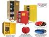 FLAMMABLE STORAGE CABINETS