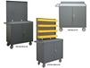 MOBILE WORKSTATIONS/CABINETS