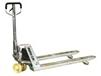 STAINLESS STEEL AND GALVANIZED PALLET JACKS