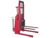 TELESCOPIC ELECTRIC HYDRAULIC STACKER
