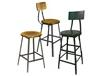INDUSTRIAL SHOP STOOLS